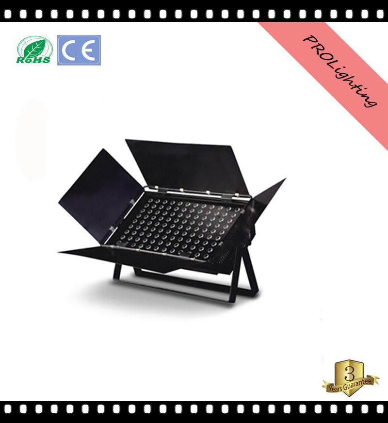 LED Stage Effect Light 108X3w RGB 3in1 LED Light