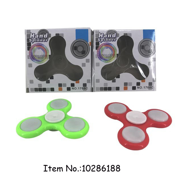 2017 Most Popular Kids Toy Fidget Spinner 10285510
