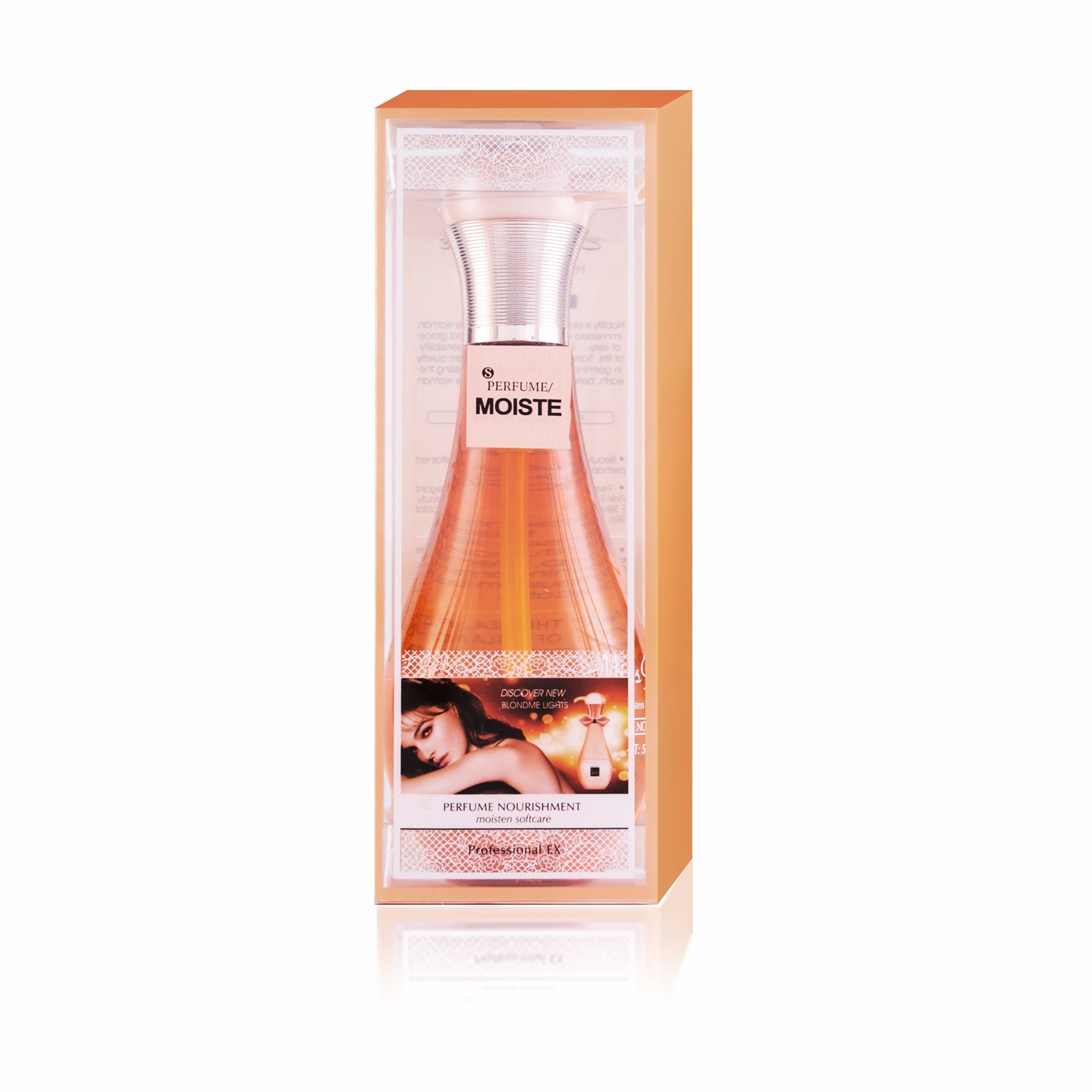 Washami Miss Grace Perfume Nourishment Bath Shower Gel