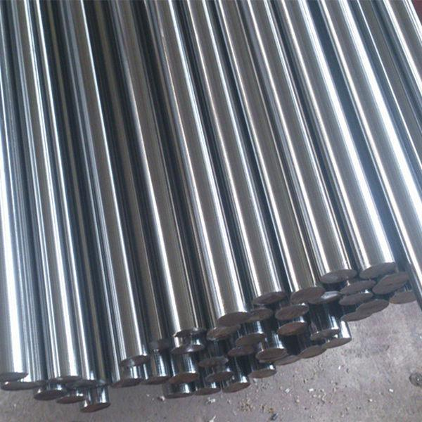 AISI4150 SAE4150 Alloy Steel Round Bar