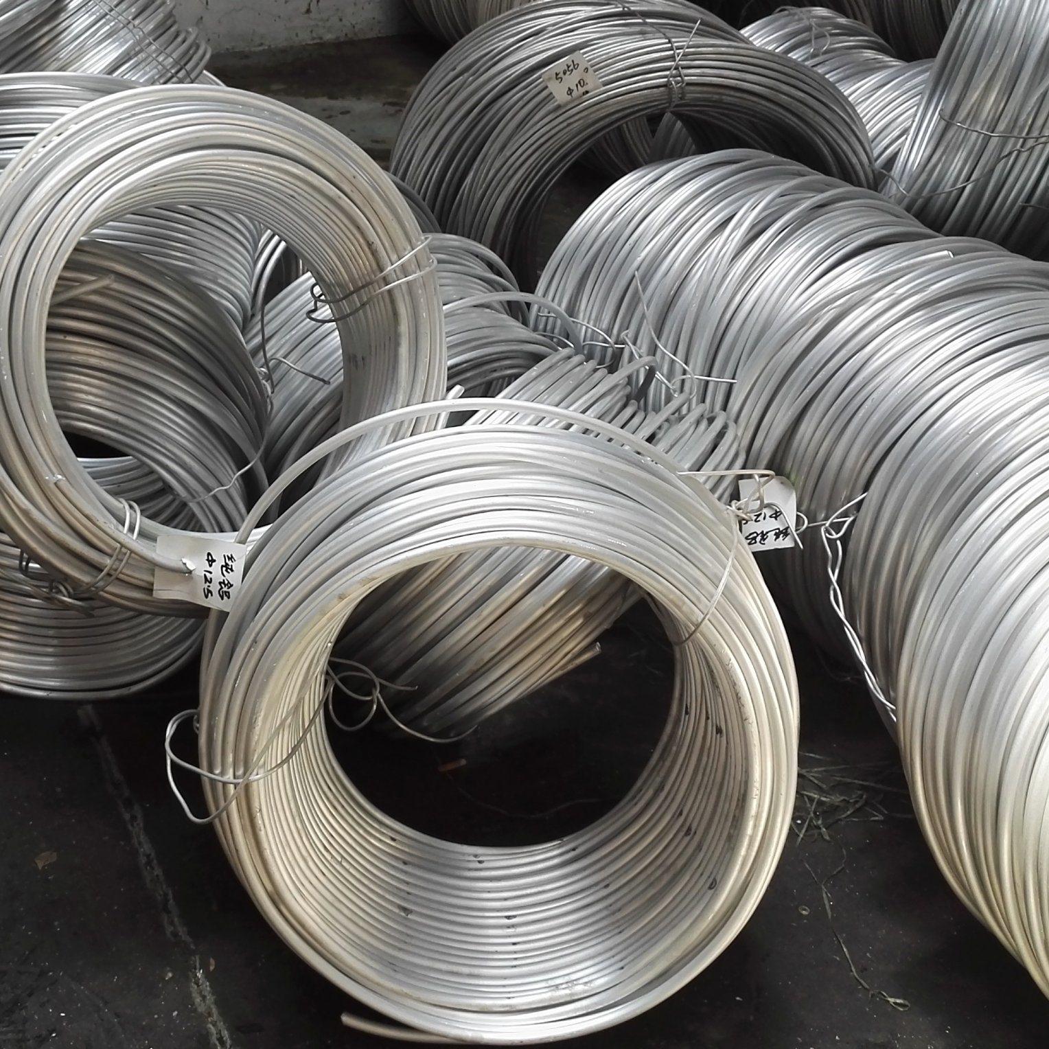 China Manufacture Pure Aluminum Wire