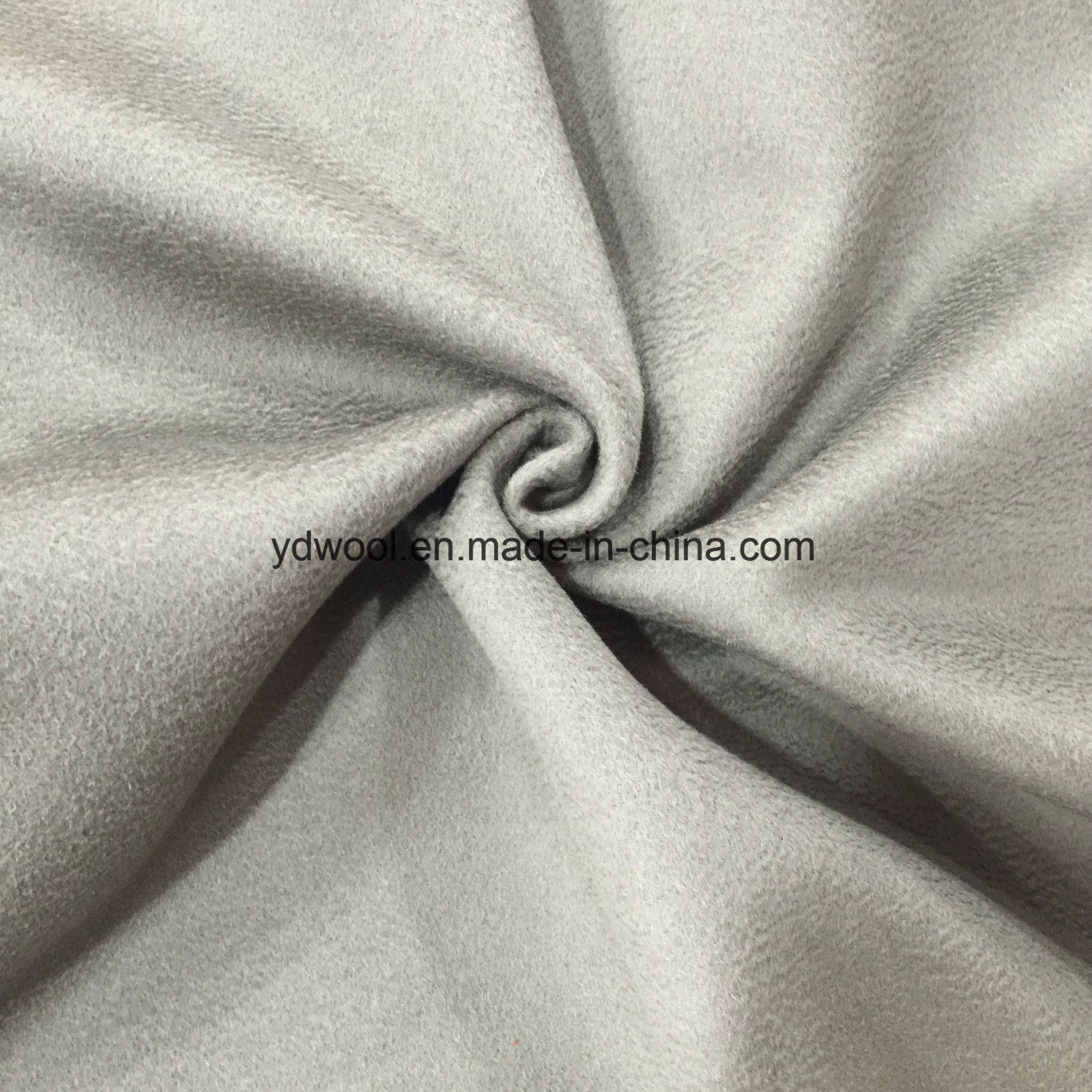 Water Ripple All Colors Wool Fabric Ready Greige Fabric