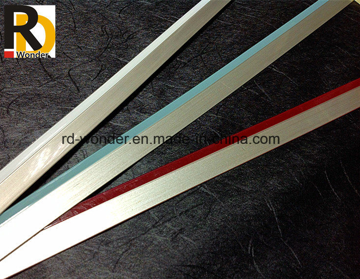 Acrylic High Glossy PVC Edge Banding