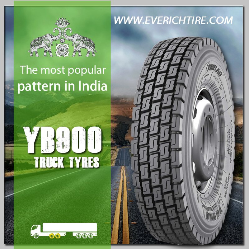 Chinese Truck Tyre/ Cheap Price Tire/TBR/Trailer Tyre/11r22.5