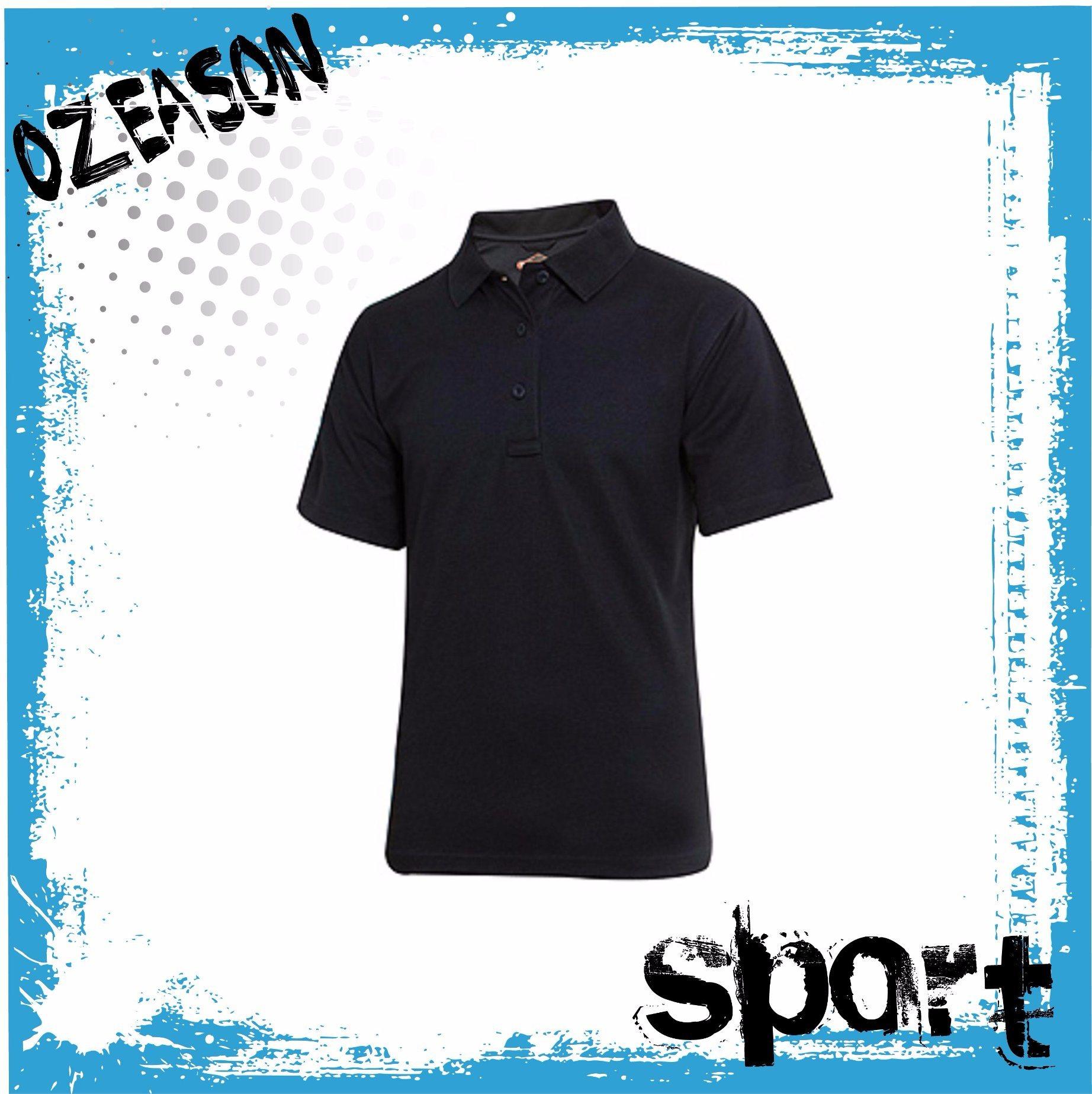 Free Design Custom Polo Shirts Wholesale China (P016)