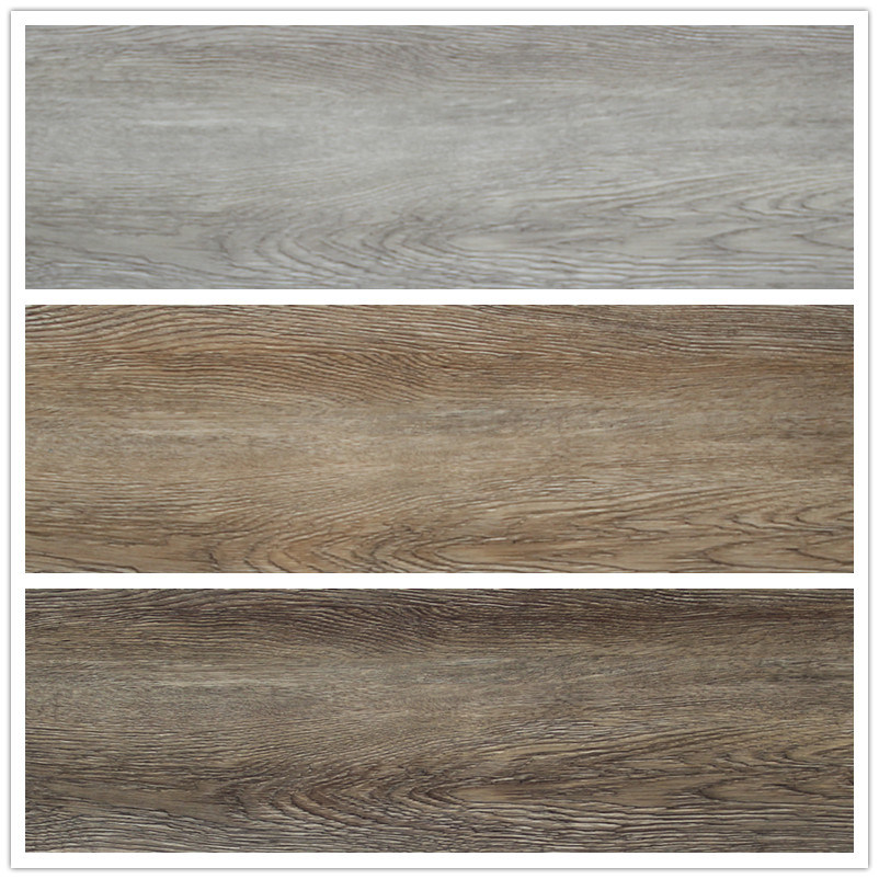 Best Seller Wood/Stone PVC Plank Click Lvt Vinyl Floor