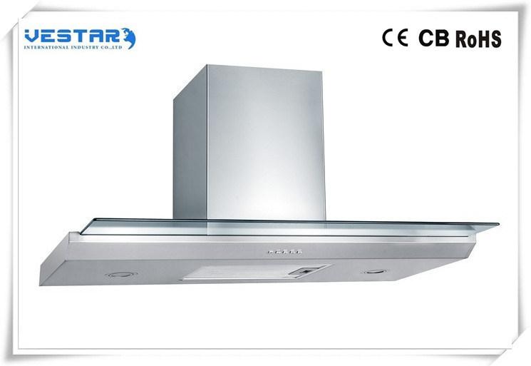 China Kitchen Use Electronics Range Hood for Sale