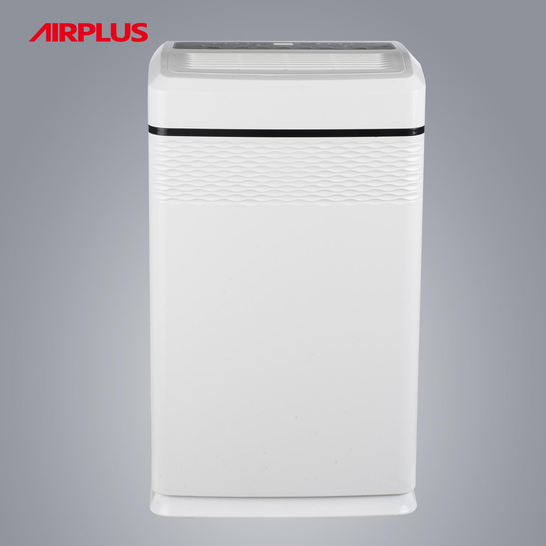 5.3L Tank Air Dehumidifier with Ionizer (AP22-501EB)