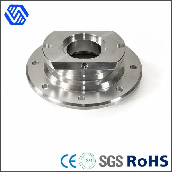 CNC Machining Parts Manufacture Custom Fabrication CNC Machine Nonstandard Metal Parts