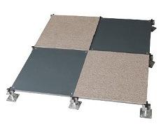 Anti-Static Ceramic Raised Access Floor