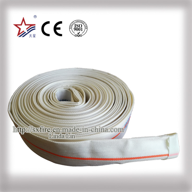 PVC Fire Hose Water Hose Safety Product