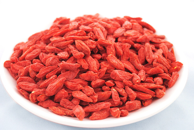 Ningxia Native Organic Dried Goji Berry