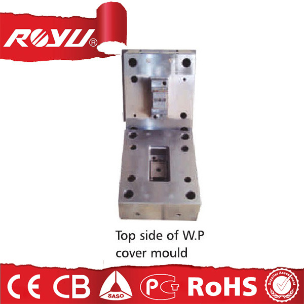 Wholesale Custom High Quality Plastic Injection Mold
