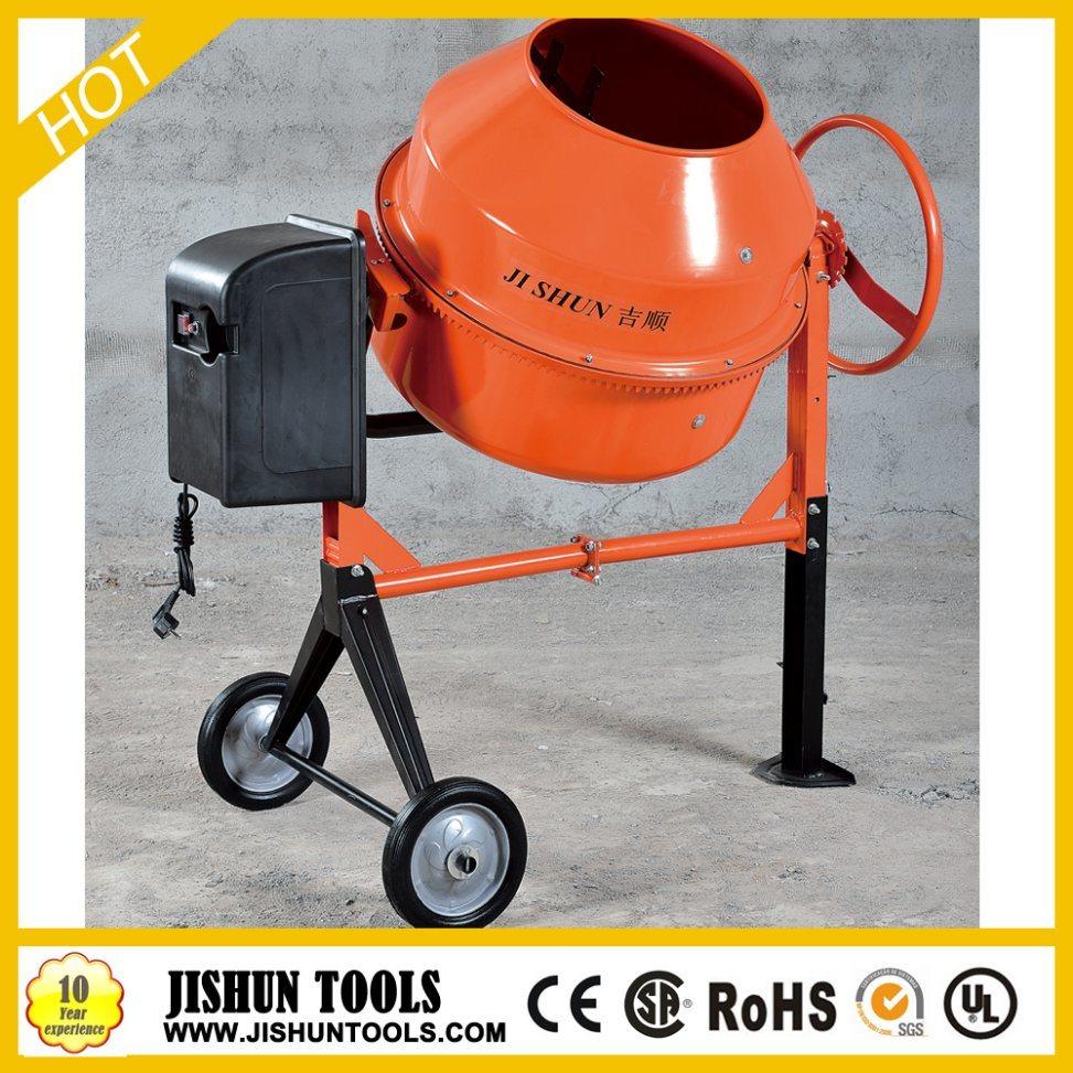 Mini portable Concrete Mixer for Sale