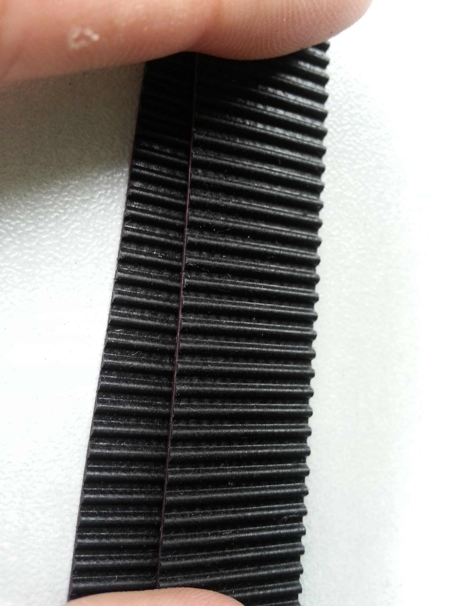 Rubber Tming Belt From Ningbo