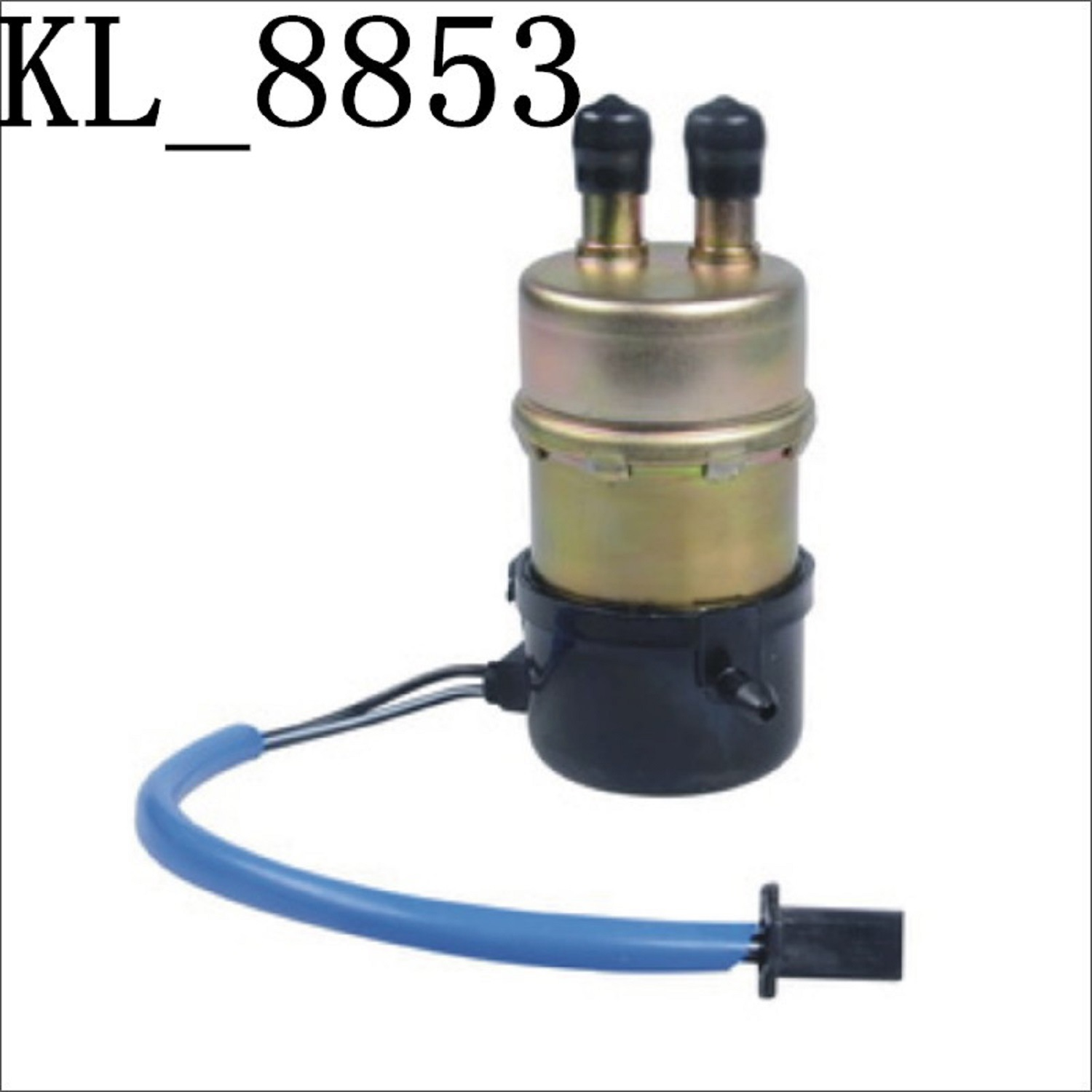 Low Pressure Electronic Fuel Pump for Motorcycle with Kl-8853