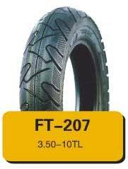 Motorcycle Tire with Reliable Quality and Competitive Price, More Market-Share for Buyer
