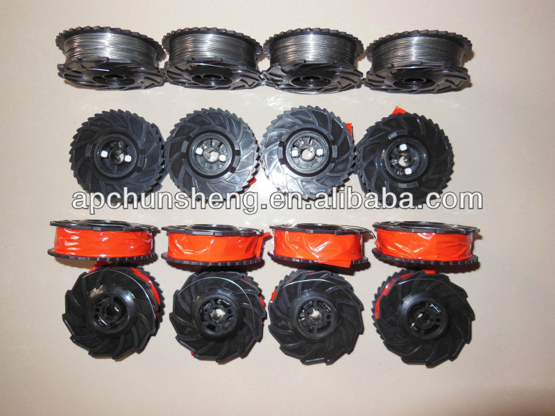 Rebar Tying Wire Reels