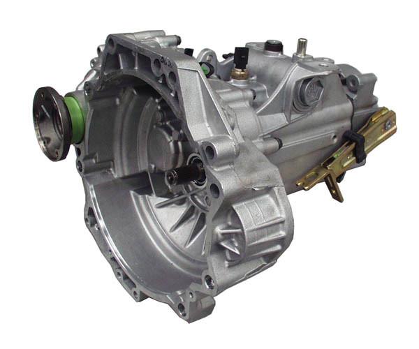 2003 Volkswagen Golf Transmission: Abf Gearbox Best Option Mk2 Gti Rod Change?