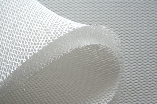China 3d spacer fabric 5 20mm thickness china spacer for 3d space fabric