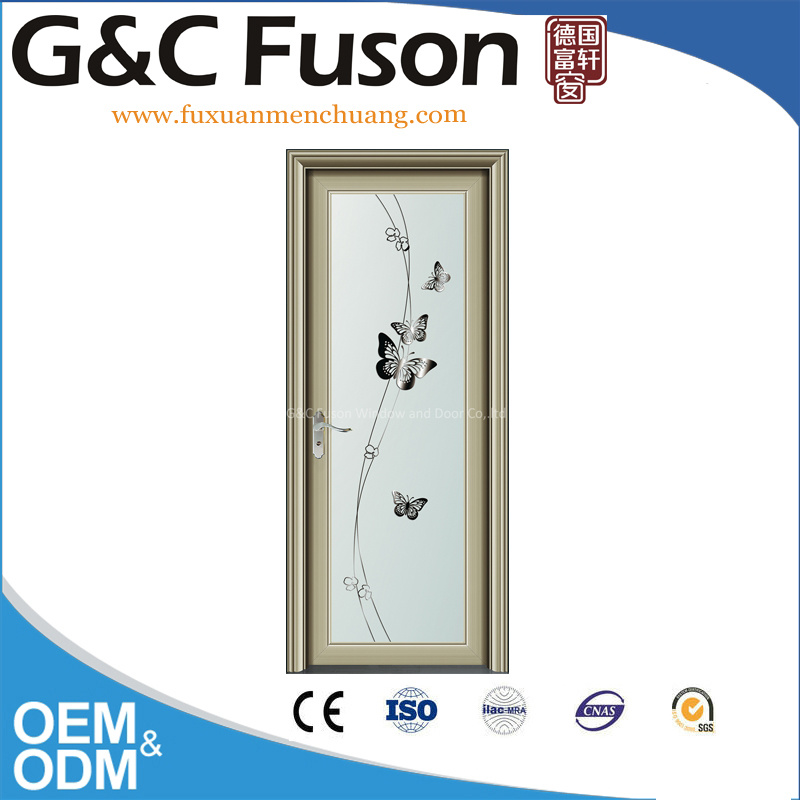 Aluminium Used Casement Door Great for Sale