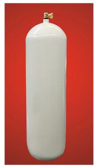 CNG Cylinder (CNG-406-80-20B)