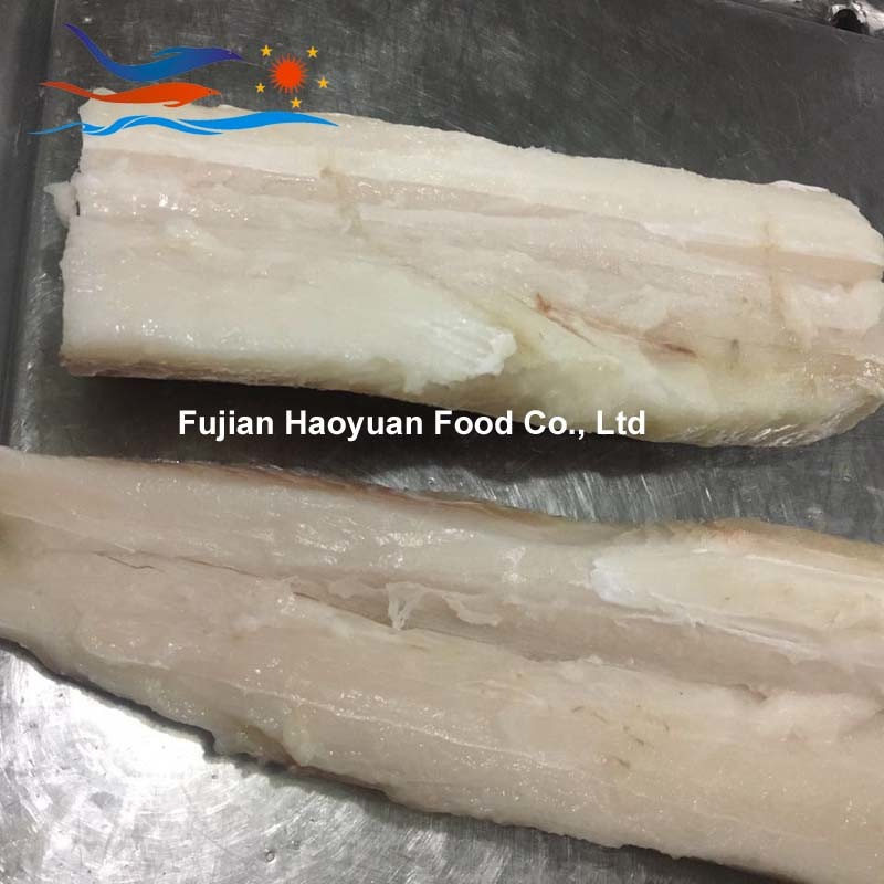 New Arrival Frozen Fish Blue Shark Fillet;