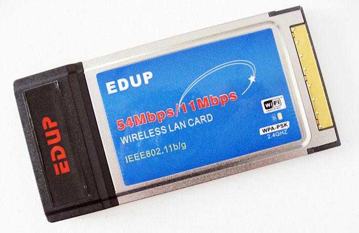 Shenzhen EDUP Electronics Technology Co. Ltd