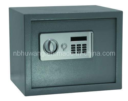 Electronic Safe with LCD Display