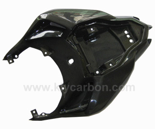 Carbon Fiber Seat Section for Ducati 1098 848