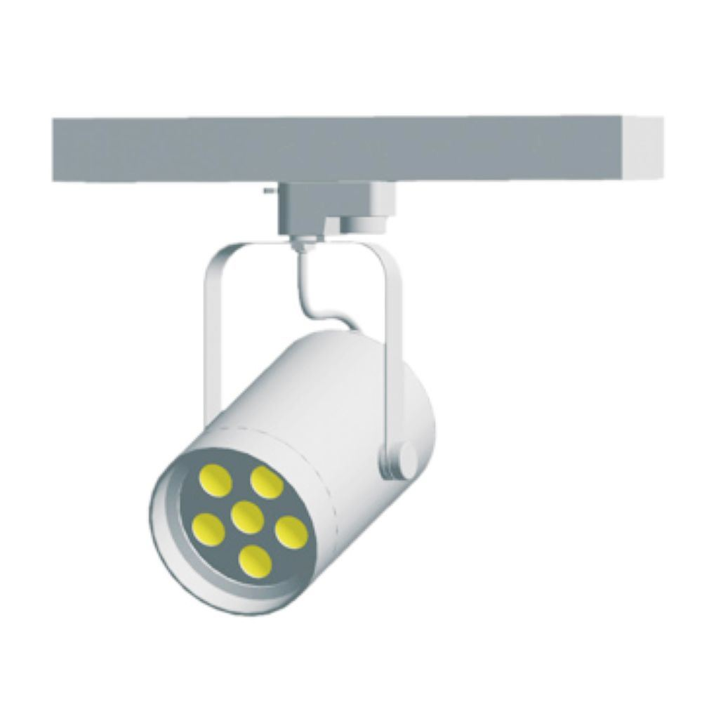 Led Track Lighting : ... LED Track Light (RL-R1012) - China Led Track Light, Led Track Lights