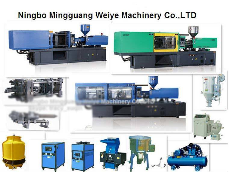 High Quality Injection Molding Machine with Servo Energy Saving 280ton Ce Certificated