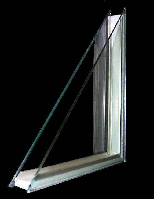 Glazed Insulated Units : China insulated glass sr