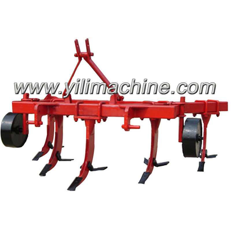 1ss Series Cultivator Good Performance Cultivator