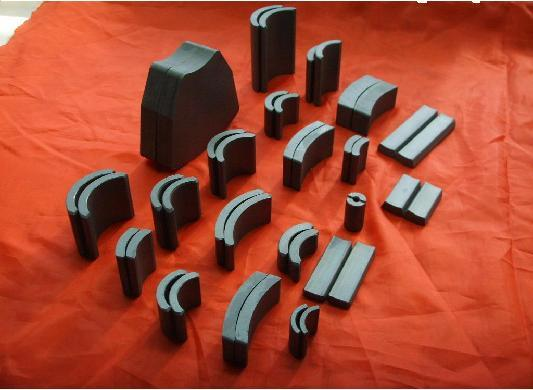 ceramic/ferritemagnet