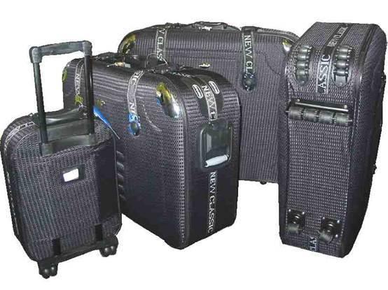 Skd Suitcase (ES27)