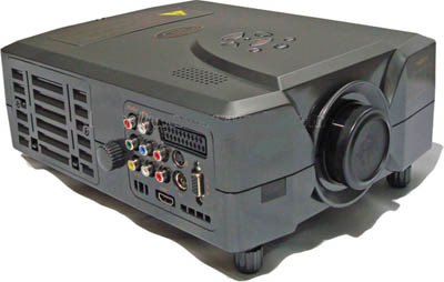 Hdtv Projector Lcd Rdr China Multimedia
