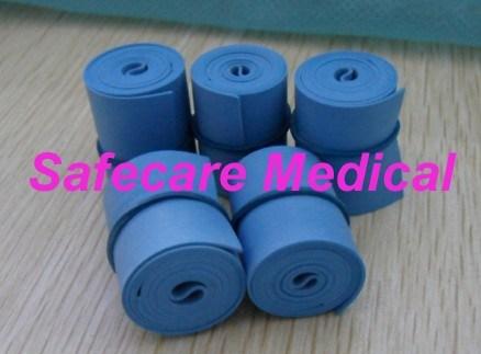 Latex Free Tourniquets TPE SEBS/Sbs Disposables Medicals