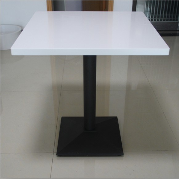 china corian restaurant dining table coffee table photos pictures made in. Black Bedroom Furniture Sets. Home Design Ideas