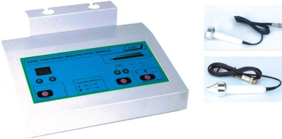 D-801 Ultrasound Machine (Double Set)