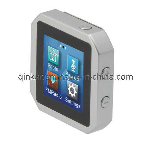 Mini Touch Screen MP4 /MP3 Player QK-1501