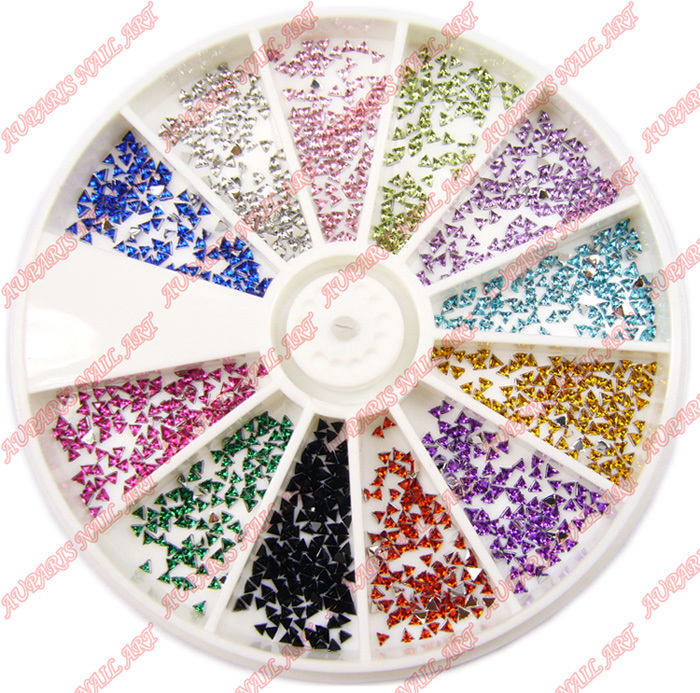 ... ) Professional Nail Art Accessories - China Nail Art, Rhinestones