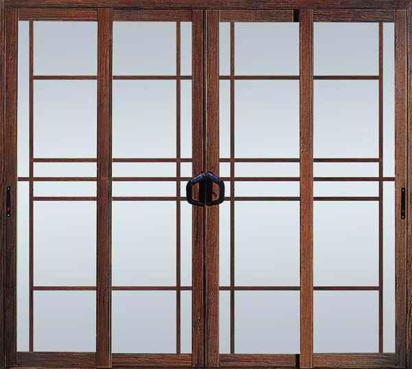 Exterior Aluminum Sliding Door 600 x 538