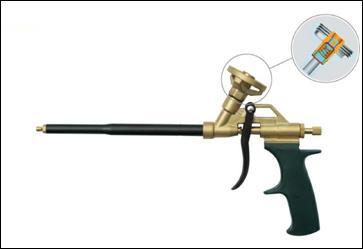 2015 Best Selling Foam Spray Gun (LB003)