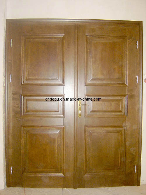 Wood Entry Doors | Hardwood| Prehung | Prefinished | Discount