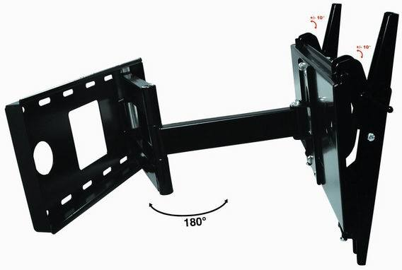 Articulated Lcd Wall Mount