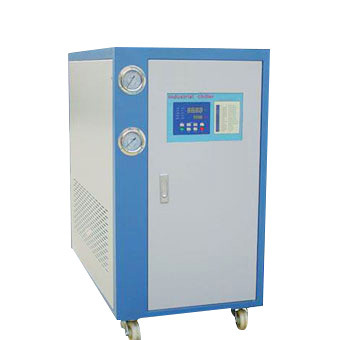 Air Cooled Chiller (LEO)