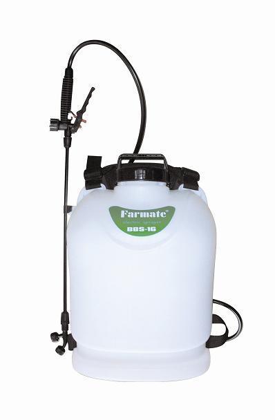 Knapsack Electric Sprayer, Battery Sprayer with CE (BBS-16)