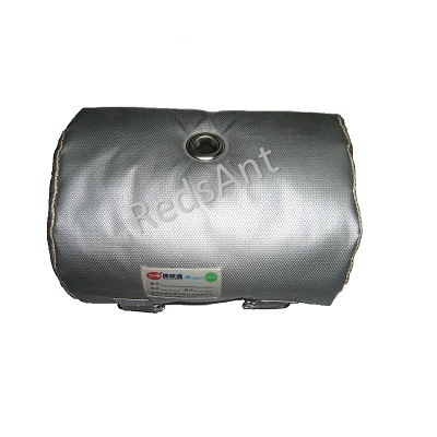 Thermal Insulation Jacket for Heater