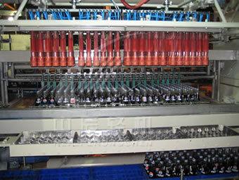 CSD RGB Bottling Line